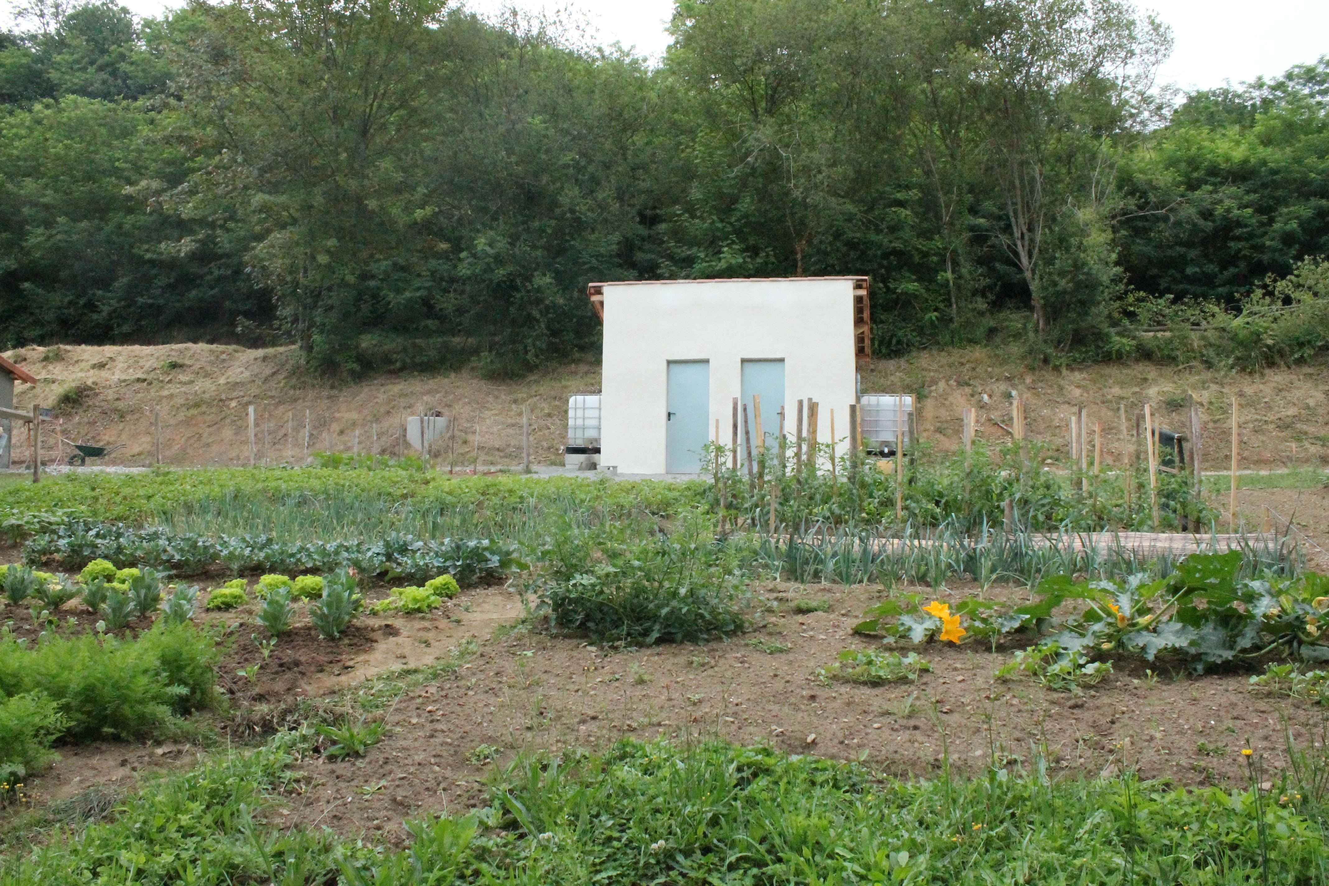 Modele bail jardins familiaux document online for Jardin familiaux